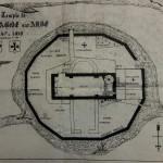 Le fort de Campagne sur Aude