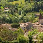 Les sources de Campagne sur Aude